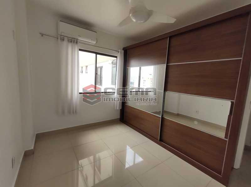 311f59b4-811d-4df3-8edf-a05113 - Apartamento à venda Rua Zamenhof,Estácio, Zona Centro RJ - R$ 600.000 - LAAP34148 - 13