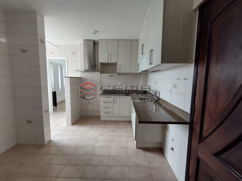 74744a97-ca1e-4c52-9821-7bba6a - Apartamento à venda Rua Zamenhof,Estácio, Zona Centro RJ - R$ 600.000 - LAAP34148 - 18