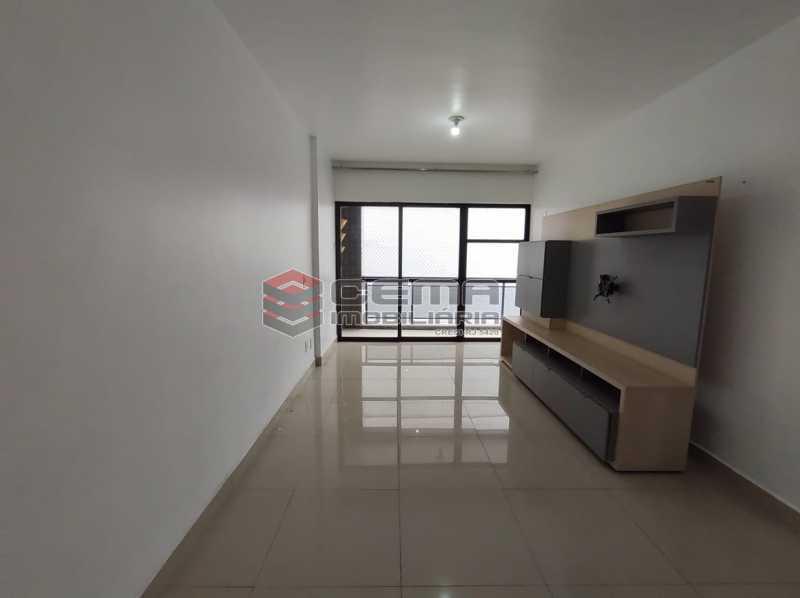89784809-756b-43a7-9ca8-9bd3a8 - Apartamento à venda Rua Zamenhof,Estácio, Zona Centro RJ - R$ 600.000 - LAAP34148 - 4