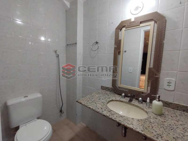 a6916d32-c620-4c22-b753-5e5bc7 - Apartamento à venda Rua Zamenhof,Estácio, Zona Centro RJ - R$ 600.000 - LAAP34148 - 16