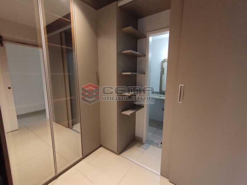 cc789d28-44fd-48a2-9570-ad71cc - Apartamento à venda Rua Zamenhof,Estácio, Zona Centro RJ - R$ 600.000 - LAAP34148 - 10