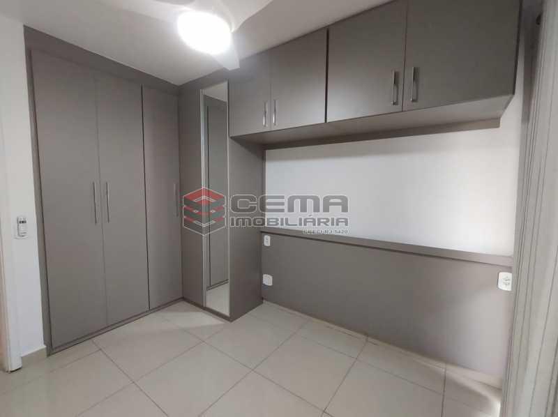 fc68ccde-1f75-462d-b269-0b2d1d - Apartamento à venda Rua Zamenhof,Estácio, Zona Centro RJ - R$ 600.000 - LAAP34148 - 8