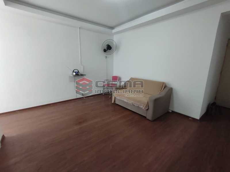 sala - Apartamento 3 quartos no melhor quadrilátero de Copacabana. - LAAP34082 - 3