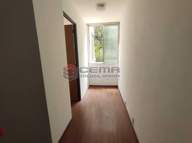 sala - Apartamento 3 quartos no melhor quadrilátero de Copacabana. - LAAP34082 - 5