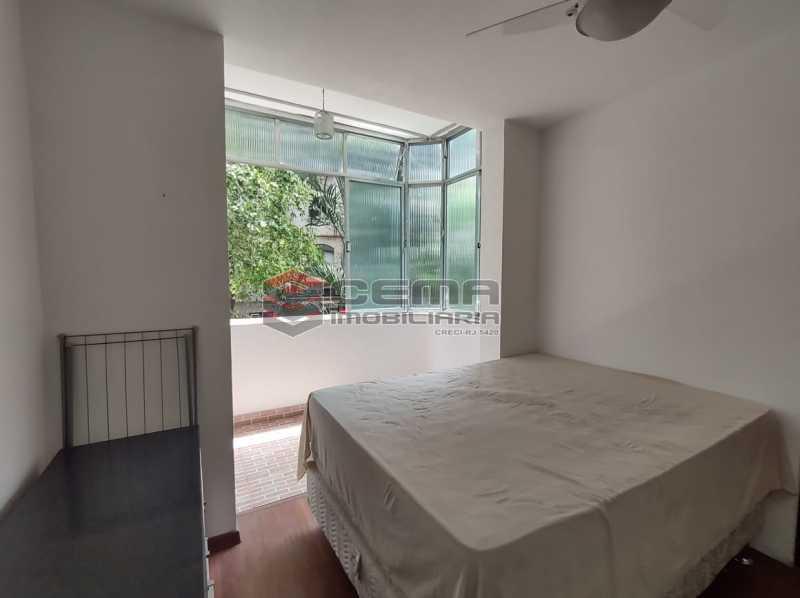 quarto1 - Apartamento 3 quartos no melhor quadrilátero de Copacabana. - LAAP34082 - 6