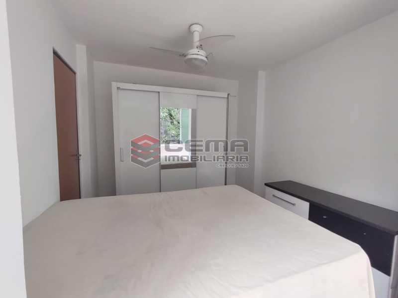 quarto1 - Apartamento 3 quartos no melhor quadrilátero de Copacabana. - LAAP34082 - 7