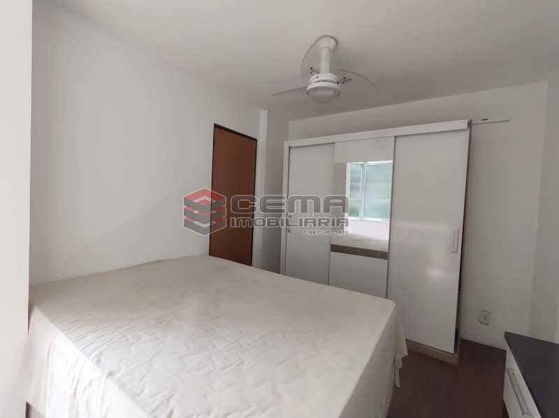 quarto1 - Apartamento 3 quartos no melhor quadrilátero de Copacabana. - LAAP34082 - 8