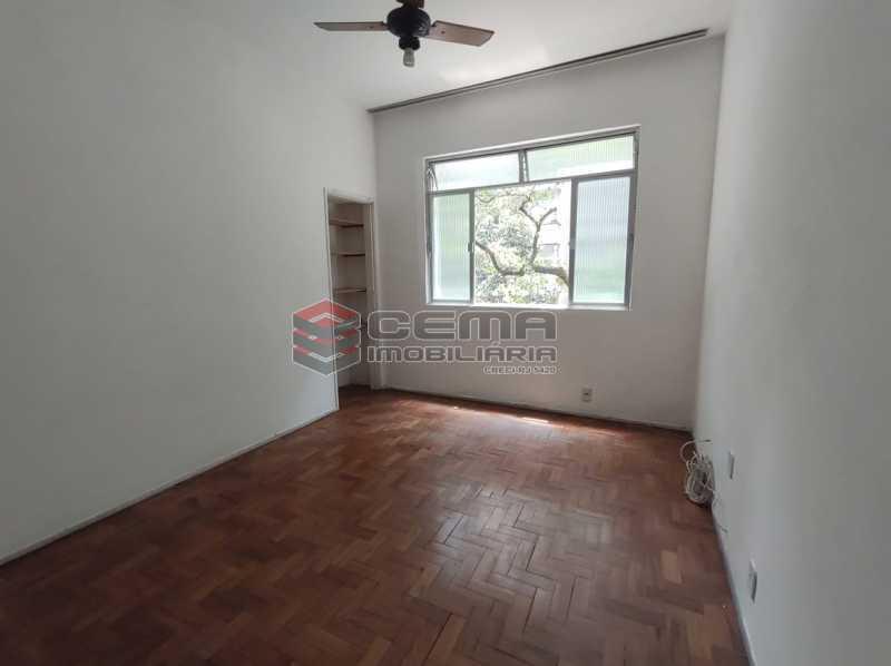 quarto2 - Apartamento 3 quartos no melhor quadrilátero de Copacabana. - LAAP34082 - 9