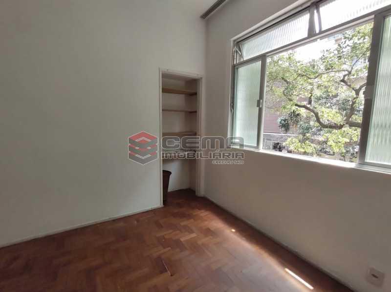 quarto2 - Apartamento 3 quartos no melhor quadrilátero de Copacabana. - LAAP34082 - 10