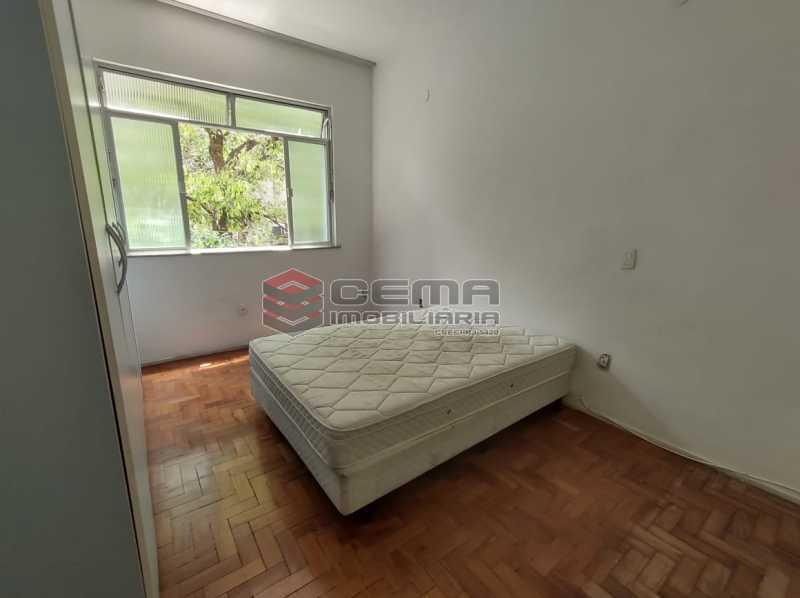 quarto3 - Apartamento 3 quartos no melhor quadrilátero de Copacabana. - LAAP34082 - 13
