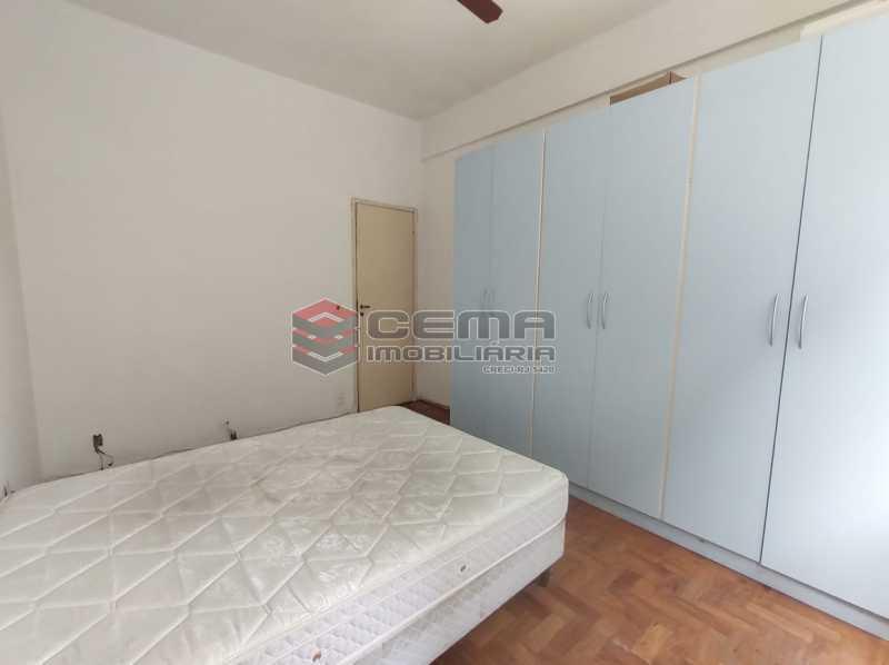quarto3 - Apartamento 3 quartos no melhor quadrilátero de Copacabana. - LAAP34082 - 14