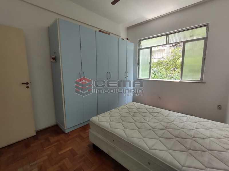 quarto3 - Apartamento 3 quartos no melhor quadrilátero de Copacabana. - LAAP34082 - 15