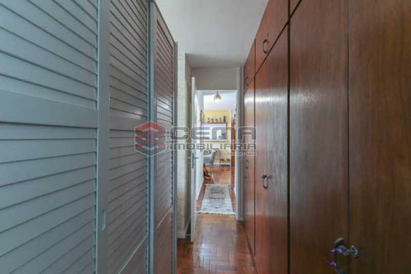 closed - Apto Laranjeiras para venda com 2 quartos, suíte, varanda, garagem e infraestrututa - LAAP24794 - 11