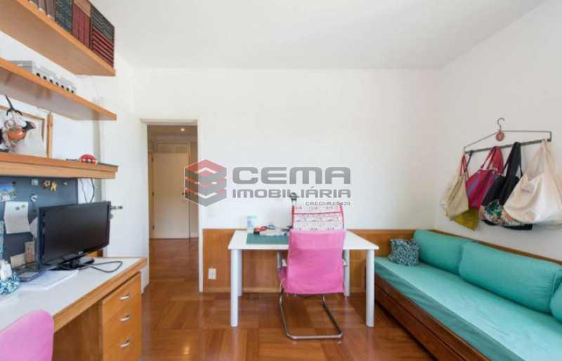 20201028_180333 - Apartamento para alugar com com 3 quartos e 3 VAGAS na garagem, Zona Sul, Rio de Janeiro, RJ. 210m2 - LAAP34084 - 12