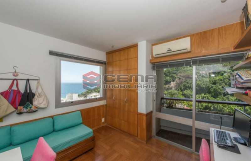20201028_180844 - Apartamento para alugar com com 3 quartos e 3 VAGAS na garagem, Zona Sul, Rio de Janeiro, RJ. 210m2 - LAAP34084 - 14