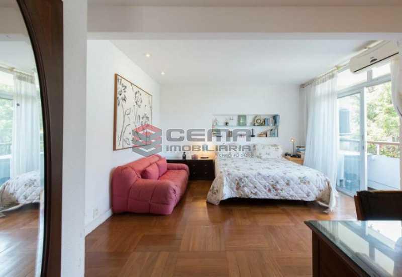 20201028_181025 - Apartamento para alugar com com 3 quartos e 3 VAGAS na garagem, Zona Sul, Rio de Janeiro, RJ. 210m2 - LAAP34084 - 19
