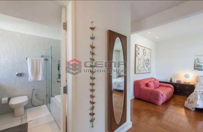 20201028_181012 - Apartamento para alugar com com 3 quartos e 3 VAGAS na garagem, Zona Sul, Rio de Janeiro, RJ. 210m2 - LAAP34084 - 20