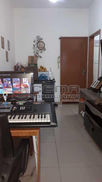 sala - Kitnet/Conjugado 42m² à venda Glória, Zona Sul RJ - R$ 380.000 - LAKI10347 - 5