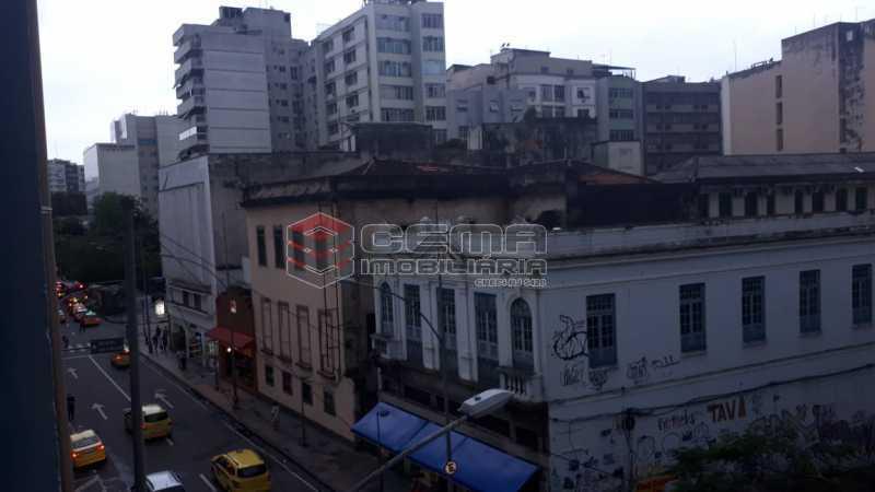 vista - Kitnet/Conjugado 42m² à venda Glória, Zona Sul RJ - R$ 380.000 - LAKI10347 - 15