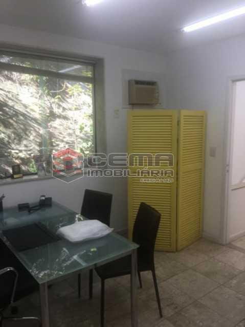221030802318631 - Casa à venda Rua Ramon Franco,Urca, Zona Sul RJ - R$ 2.200.000 - LACA50046 - 4