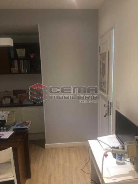 221033209771639 - Casa à venda Rua Ramon Franco,Urca, Zona Sul RJ - R$ 2.200.000 - LACA50046 - 5