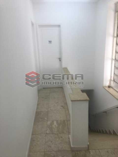 222043922959892 - Casa à venda Rua Ramon Franco,Urca, Zona Sul RJ - R$ 2.200.000 - LACA50046 - 7