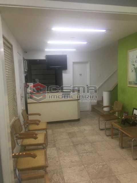 222057208381571 - Casa à venda Rua Ramon Franco,Urca, Zona Sul RJ - R$ 2.200.000 - LACA50046 - 1