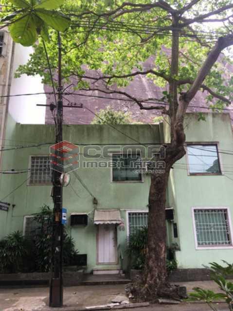 224038447036771 - Casa à venda Rua Ramon Franco,Urca, Zona Sul RJ - R$ 2.200.000 - LACA50046 - 21