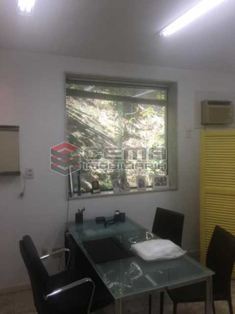 225094805890053 - Casa à venda Rua Ramon Franco,Urca, Zona Sul RJ - R$ 2.200.000 - LACA50046 - 3