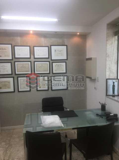 227009086067202 - Casa à venda Rua Ramon Franco,Urca, Zona Sul RJ - R$ 2.200.000 - LACA50046 - 15
