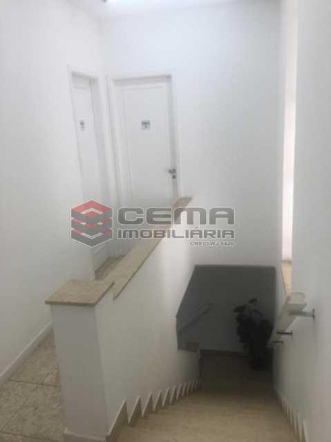 227016446512649 - Casa à venda Rua Ramon Franco,Urca, Zona Sul RJ - R$ 2.200.000 - LACA50046 - 8