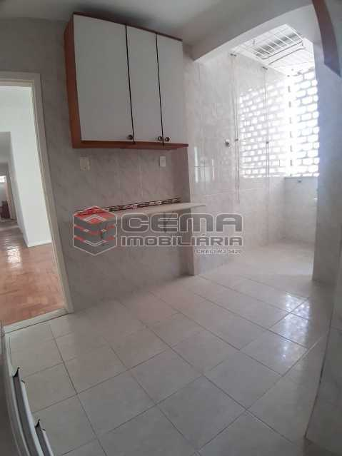 cozinha - três quarto com vaga na região da General Glicério - LAAP34091 - 16