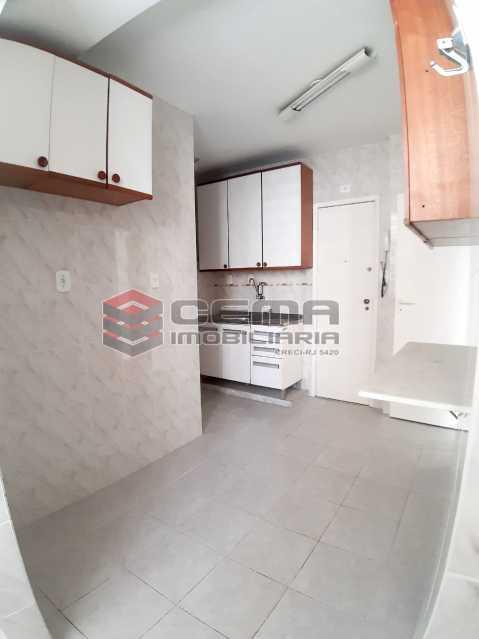 cozinha - três quarto com vaga na região da General Glicério - LAAP34091 - 15