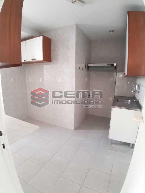 cozinha  - três quarto com vaga na região da General Glicério - LAAP34091 - 14
