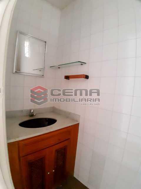 lavabo  - três quarto com vaga na região da General Glicério - LAAP34091 - 13