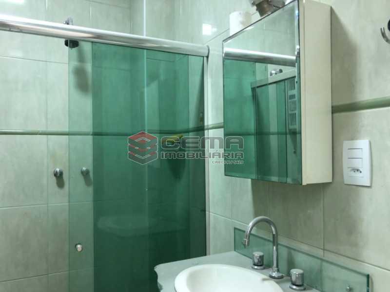 8391c8f6-89f8-44b1-ad64-d0d092 - Kitnet/Conjugado 38m² à venda Rua Domingos Ferreira,Copacabana, Zona Sul RJ - R$ 540.000 - LAKI10343 - 11