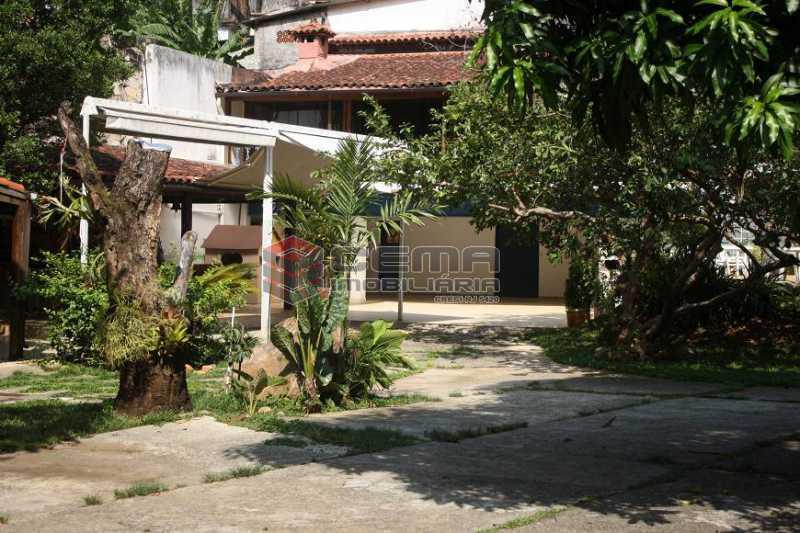 1b6bdaa445ba3ac454f3fb8333fdc0 - Casa à venda Rua Conselheiro Lampreia,Cosme Velho, Zona Sul RJ - R$ 2.100.000 - LACA40117 - 4