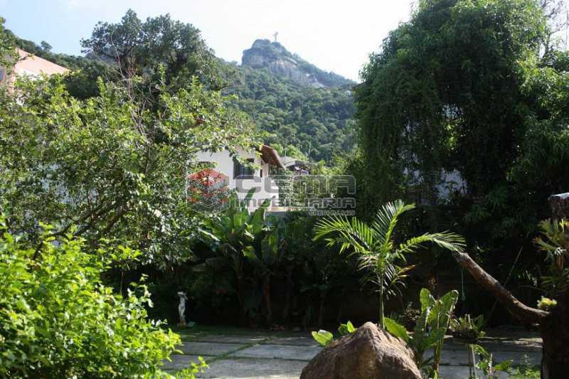 2c0820551d7f21b669525f48b7bf81 - Casa à venda Rua Conselheiro Lampreia,Cosme Velho, Zona Sul RJ - R$ 2.100.000 - LACA40117 - 21