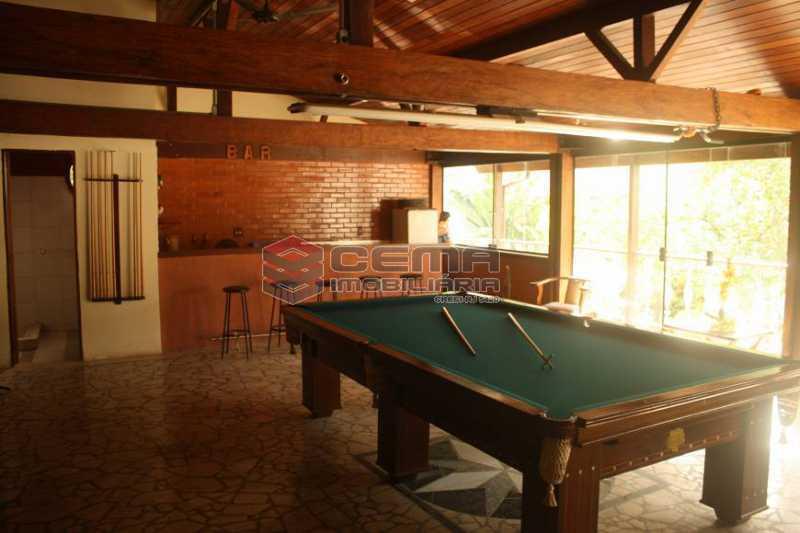 a30846e3592f0c0c70f5dbdc0f1028 - Casa à venda Rua Conselheiro Lampreia,Cosme Velho, Zona Sul RJ - R$ 2.100.000 - LACA40117 - 18