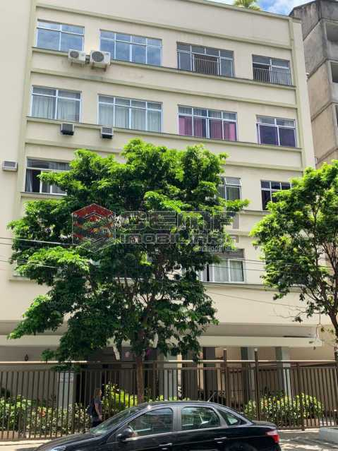 IMG-20201108-WA0004 - Apartamento para vender com 2 quartos e 1 VAGAS na garagem em Ipanema, Zona Sul, Rio de Janeiro RJ. 70m2 - LAAP24815 - 4