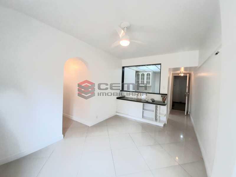 20210214_084128 - Apartamento para vender com 2 quartos e 1 VAGAS na garagem em Ipanema, Zona Sul, Rio de Janeiro RJ. 70m2 - LAAP24815 - 6