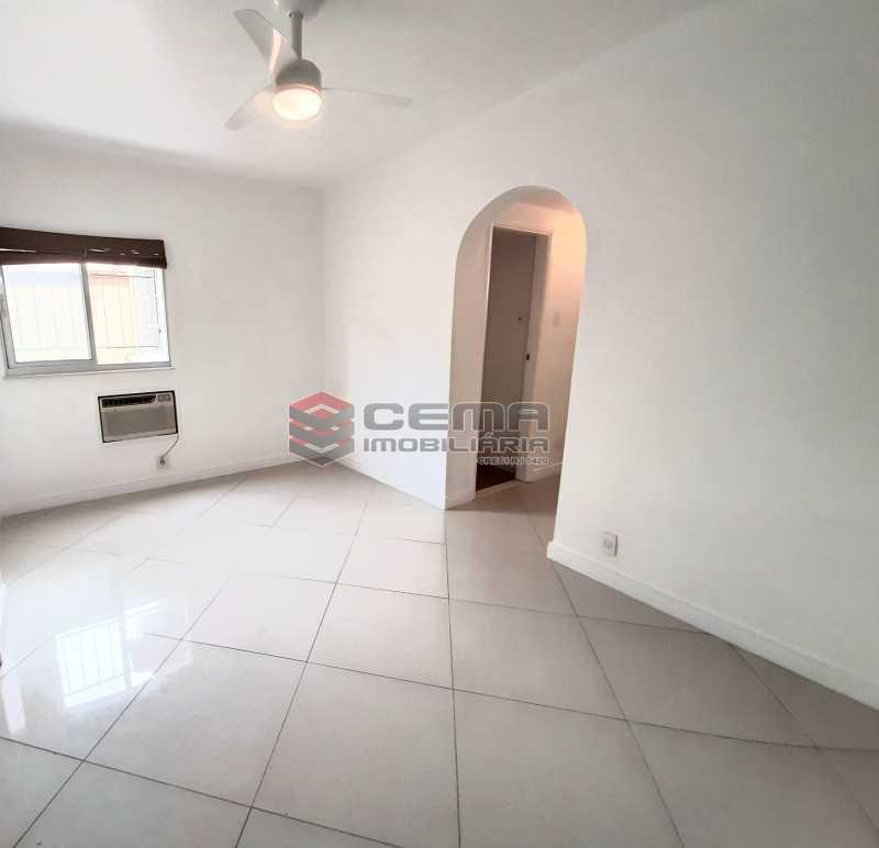 20210214_084101 - Apartamento para vender com 2 quartos e 1 VAGAS na garagem em Ipanema, Zona Sul, Rio de Janeiro RJ. 70m2 - LAAP24815 - 7