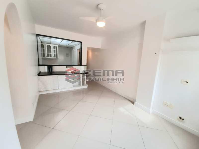 20210214_084754 - Apartamento para vender com 2 quartos e 1 VAGAS na garagem em Ipanema, Zona Sul, Rio de Janeiro RJ. 70m2 - LAAP24815 - 8