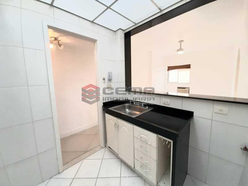 20210214_084645 - Apartamento para vender com 2 quartos e 1 VAGAS na garagem em Ipanema, Zona Sul, Rio de Janeiro RJ. 70m2 - LAAP24815 - 9