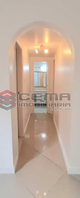 20210214_084503 - Apartamento para vender com 2 quartos e 1 VAGAS na garagem em Ipanema, Zona Sul, Rio de Janeiro RJ. 70m2 - LAAP24815 - 10