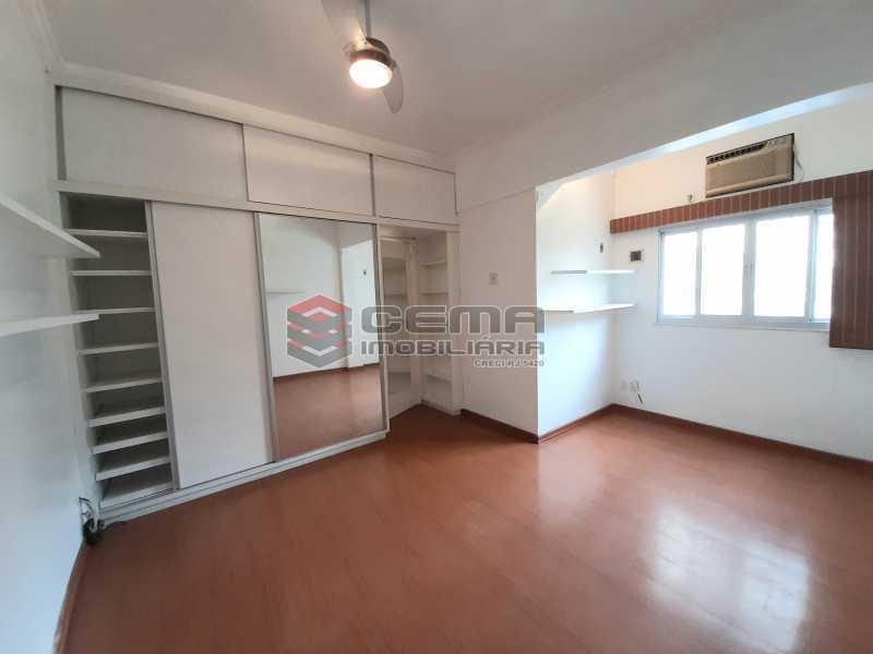 20210214_084337 - Apartamento para vender com 2 quartos e 1 VAGAS na garagem em Ipanema, Zona Sul, Rio de Janeiro RJ. 70m2 - LAAP24815 - 11