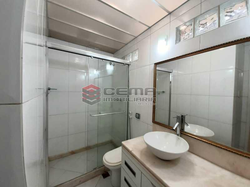 20210214_084153 - Apartamento para vender com 2 quartos e 1 VAGAS na garagem em Ipanema, Zona Sul, Rio de Janeiro RJ. 70m2 - LAAP24815 - 17