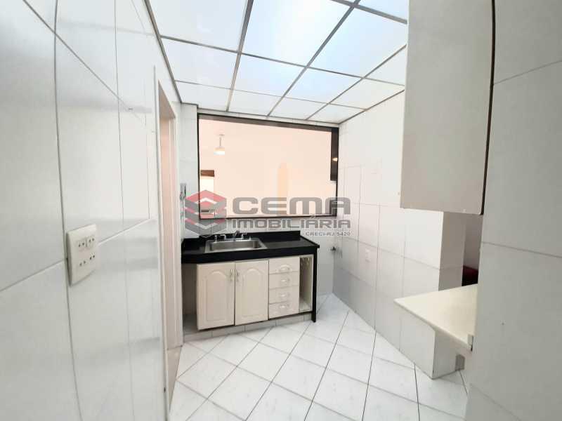 20210214_084657 - Apartamento para vender com 2 quartos e 1 VAGAS na garagem em Ipanema, Zona Sul, Rio de Janeiro RJ. 70m2 - LAAP24815 - 18