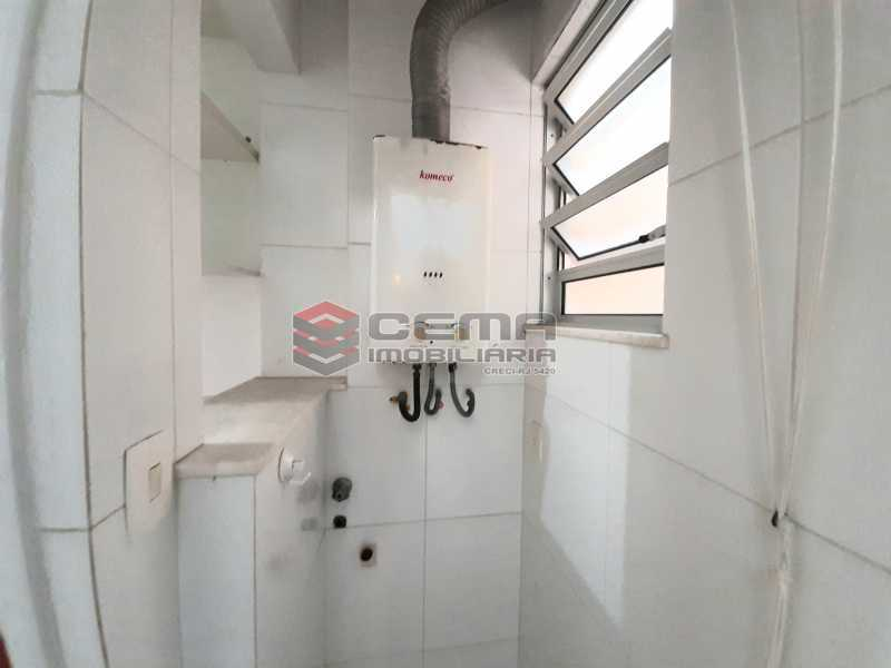 20210214_084414 - Apartamento para vender com 2 quartos e 1 VAGAS na garagem em Ipanema, Zona Sul, Rio de Janeiro RJ. 70m2 - LAAP24815 - 22