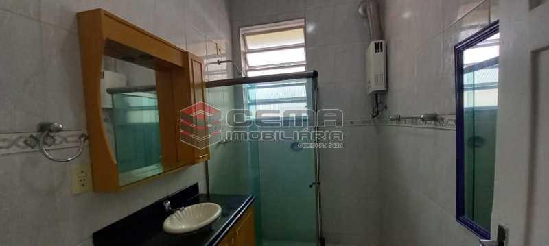 WhatsApp Image 2020-11-11 at 2 - Apartamento 1 quarto para alugar Flamengo, Zona Sul RJ - R$ 1.900 - LAAP12696 - 9